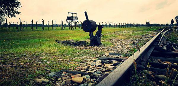 Auschwitz Birkenau Eric Burger 2019