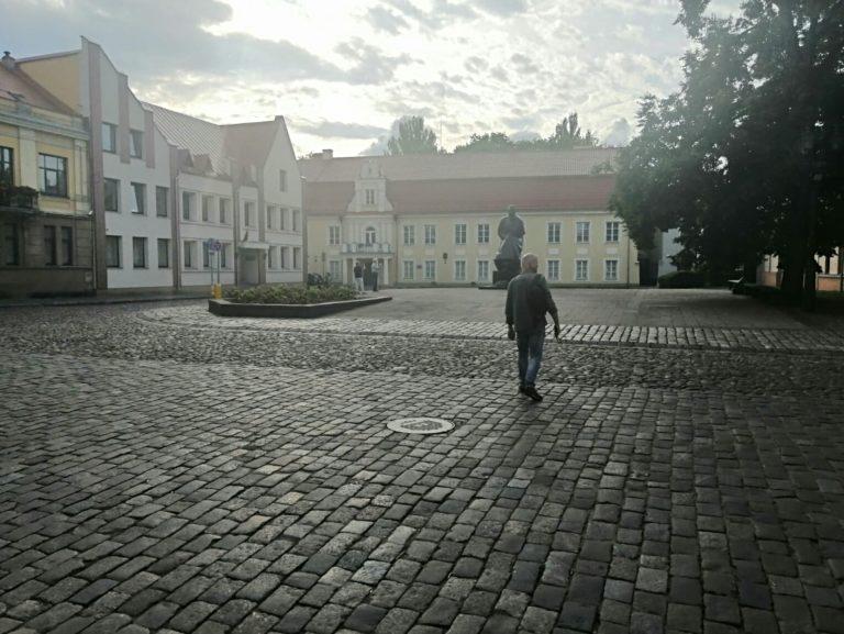 Jood in Kaunas